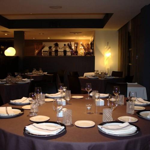 Restaurante NAGALU
